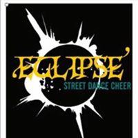Eclipse Street Dance Cheer