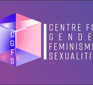 Thinking Gender Justice - 1st Annual CGFS Conference