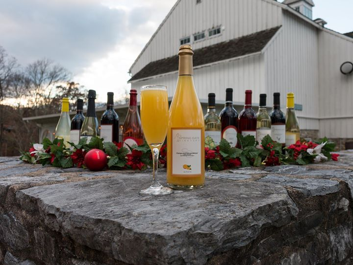 12 Days of Christmas Spring Gate Style - 12 Wine Specials
