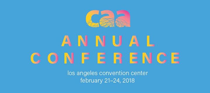 CAA - College Art Association Annual Conference