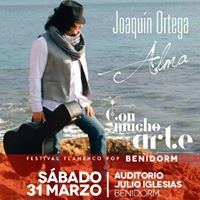 Festival Flamenco de Benidorm