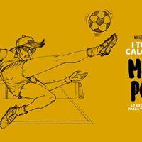 Calcio Tennis - I Match Point - Borgo Val di Taro