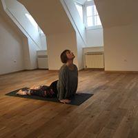 Yoga StudioChekhov