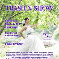 Trash N Show