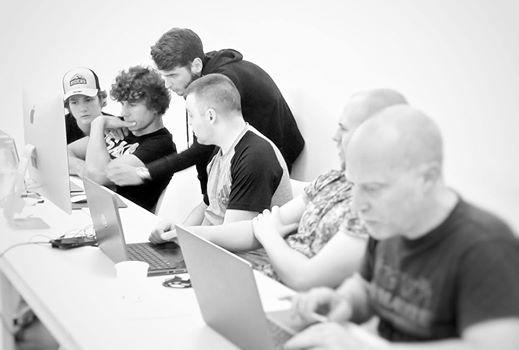 JavaScript Full-Stack Bootcamp at Barcelona Code School, Barcelona