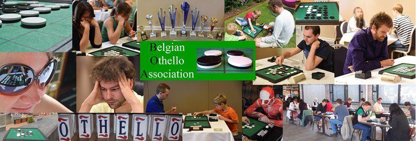 36th Belgian Othello Championship (Antwerp)