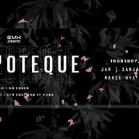Tokyoteque [DeepTech House] at Tokyo Beat (DTLA)