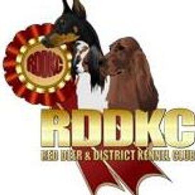 Red Deer & District Kennel Club
