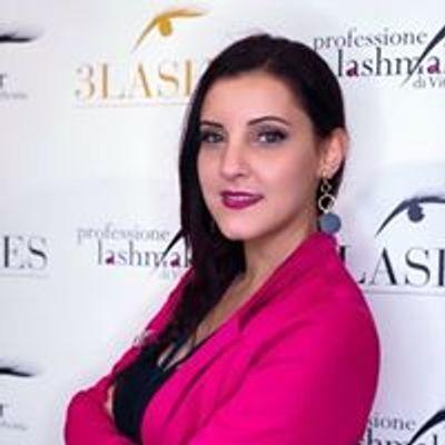 Barbara La Rosa LashMaster Messina