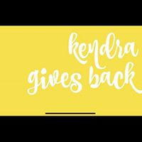 Kendra Scott Cystic Fibrosis Night