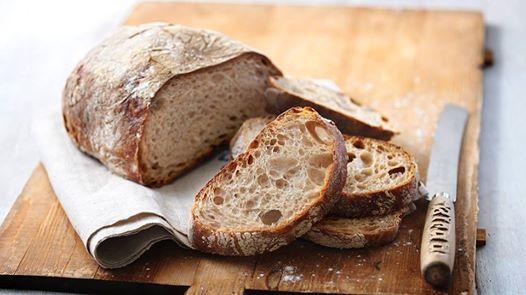 Doughlicious Bread Club