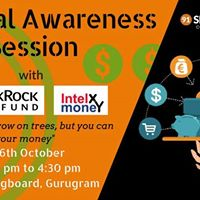 Financial Awareness Session