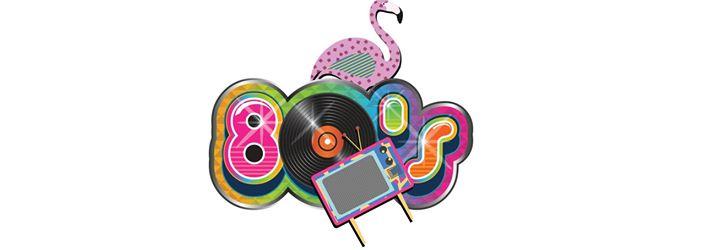 80s party pompgebouwen 3 november 2018