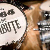 1964 The Tribute - Hopewell VA