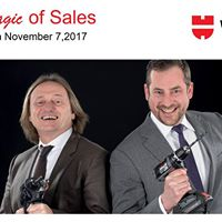 Wrth Workshop The Magic of Sales