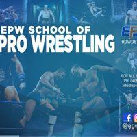 Free School of Pro Wrestling Open Day