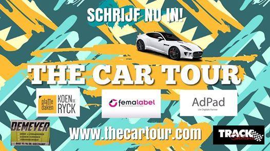 The Car Tour