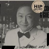 HIP presents Cocktail Masterclass &amp Guest Shift by Mr. Kyo San