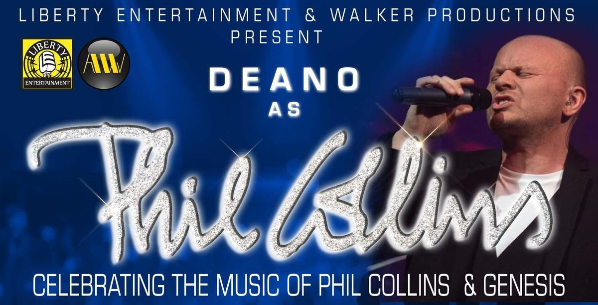 The music of Phil Collins & Genesis by Deano