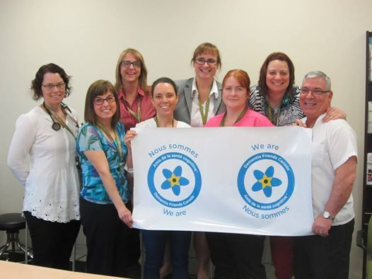 Dementia Friends Training Open Session