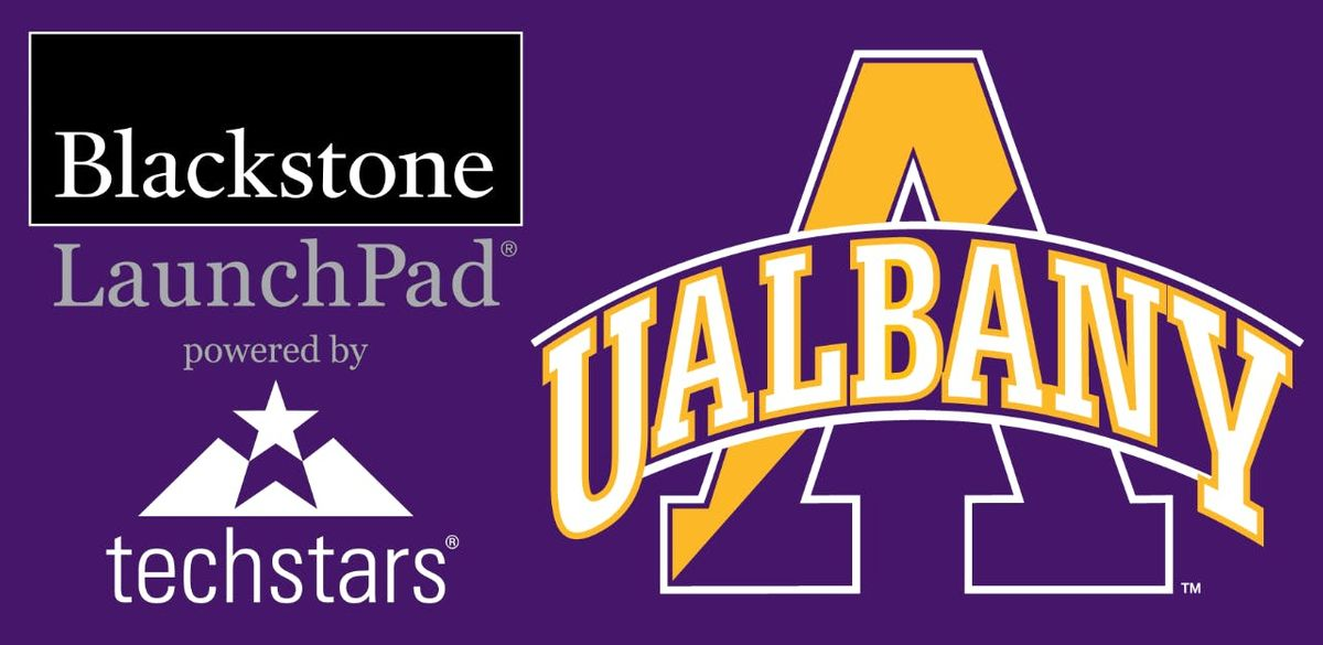 Pitch Please - UAlbany Innovation Pitch and Networking Event