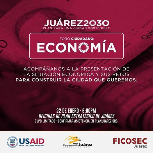Foro Ciudadano Economa