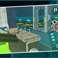 Ben 10 Omiverse Galactic Monsters Live Event