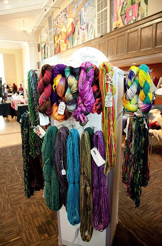 Ottawa Valley Weavers and Spinners Guild - Ex & Sale