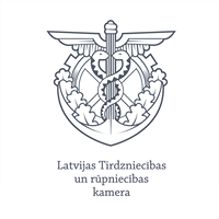 Latvijas Tirdzniecības un rūpniecības kamera LTRK