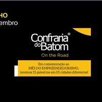 Confraria On the Road - Carazinho