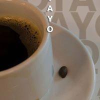 Tayo Open Mic Night (Round 2)