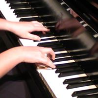 Winter Piano Concert