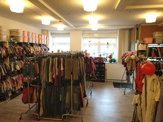 Wichtelfarm - Der helfende Kinderladen