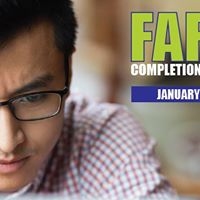 FAFSA Completion Workshop (time to be determined)
