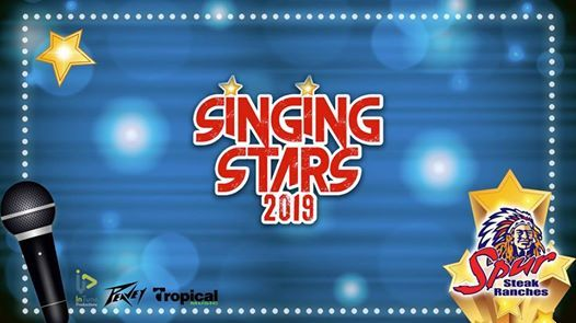 Singing Stars Singing Competition at Thunder Valley Spur