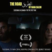 Lebanese Premiere of the Road