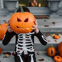 Halloween at North Shore