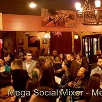 MEGA Social MIXER at Eclipse Di Luna Dunwoody
