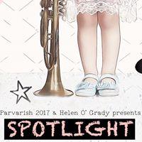 Spotlight - The Talent Hunt