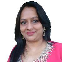 Dr Geetanjali Saxena