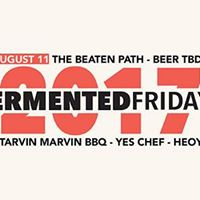 Fermented Friday with Sisters