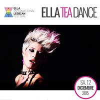 ELLA TEA DANCE
