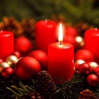 Rogivende adventsyoga 16. desember
