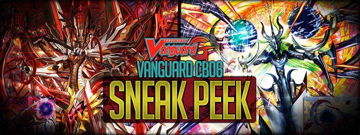1911 Vanguard CB06 Sneak Peek