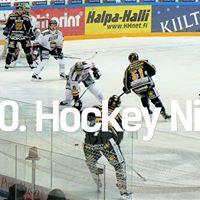 ESN FINT - Hockey Night