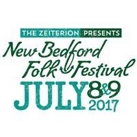 New Bedford Folk Festival
