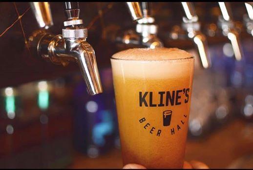 Klines Beer Hall presents Joe Ausmus  Tour Kick-Off Show