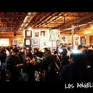 Chocolate and Art Show Los Angeles - July 26 -27 2019