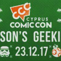 CCC Presents Seasons Geekings