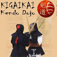 Clase de Iniciacin al Kendo